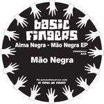 Mao Negra EP