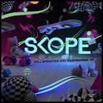 Rollerskates & Hoverboards EP