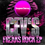 Freaks Rock EP