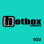 HOTBOX - Summer Vibes (remix compilation) (Front Cover)