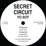 SECRET CIRCUIT - Yo Soy (Front Cover)