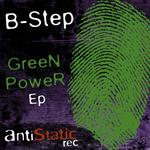 Green Power EP