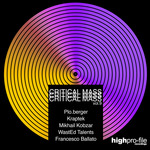 Critical Mass Vol 9