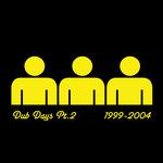 JON NEDZA - Dub Days Pt 2 1999 2004 (Front Cover)