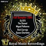 Royal Music Recordings Fall Sampler 2014