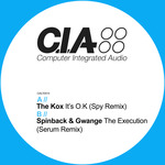 It's OK/The Execution (remixes)