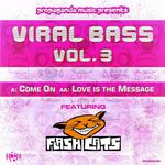 Viral Bass Vol 3