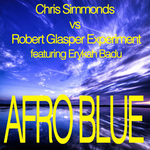Afro Blue: Mixes