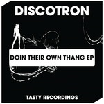 Doin Their Own Thang EP