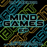 DJ TREMOR - Mind Games EP (Front Cover)