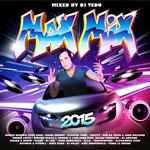 Max Mix 2015 (unmixed tracks)
