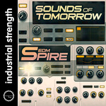 Sounds Of Tomorrow: EDM Spire (Sample Pack Spire Presets/MIDI/WAV)