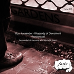 Rhapsody Of Discontent (remixes part 1)