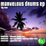 Marvelous Drums EP Vol 2