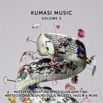 Kumasi Music Vol 3