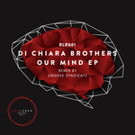 Our Mind EP
