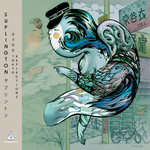 SUPLINGTON - Tokyo Reflections (Front Cover)