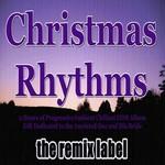 PADURARU, Cristian - Christmas Rhythm (Cristian Paduraru Chillout Progressive Ambient Album) (Front Cover)