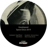 Space Disco 2014