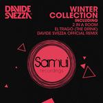 Davide Svezza: Winter Collection
