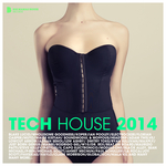 Tech House 2014 (Deluxe Version)