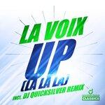 Up: La LaLa (remixes)