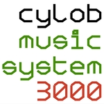 Cylob Music System 3000