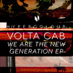 We Are The New Generation EP
