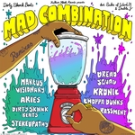 Mad Combination (remixes)