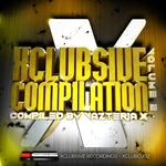 Xclubsive Compilation Vol 2 (Compiled By Vazteria X)