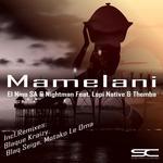 Mamelani (remixes)
