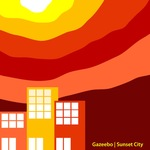 GAZEEBO - Sunset City (Front Cover)
