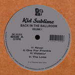 Back In The Ballroom Vol 1