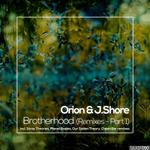 Brotherhood (Remixes, Pt. 1)