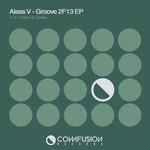 Groove 2F13 EP