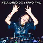 #EXPLOITED 2014 FFWD RWD