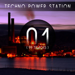 Techno Power Station Vol 1 (99 tracks)