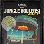 Jungle Rollers Vol 3