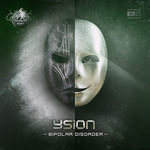 YSION - Bipolar Disorder (Front Cover)