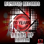 Rgmusic Records 10 Years Anniversary Party (Hands Up Edition)