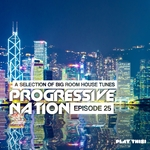 Progressive Nation Vol 25
