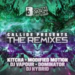Callide Presents The Remixes