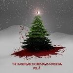 Kannibalen Christmas Stocking Vol 2
