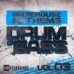 Warehouse Anthems (Drum & Bass Vol 3)