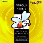 Soul Fly Music Techhouse Vol 1