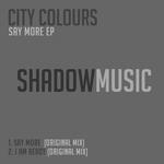 Say More EP