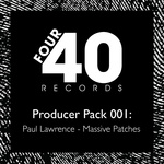 Four40 Presents Paul Lawrence - Massive Bass Presets (Sample Pack NI Massive)