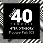 Four40 Presents Hybrid Theory (Sample Pack WAV/NI Massive)