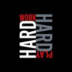 Work Hard Play Hard Collection Vol 4