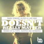Doesn't Really Matter: The Remixes